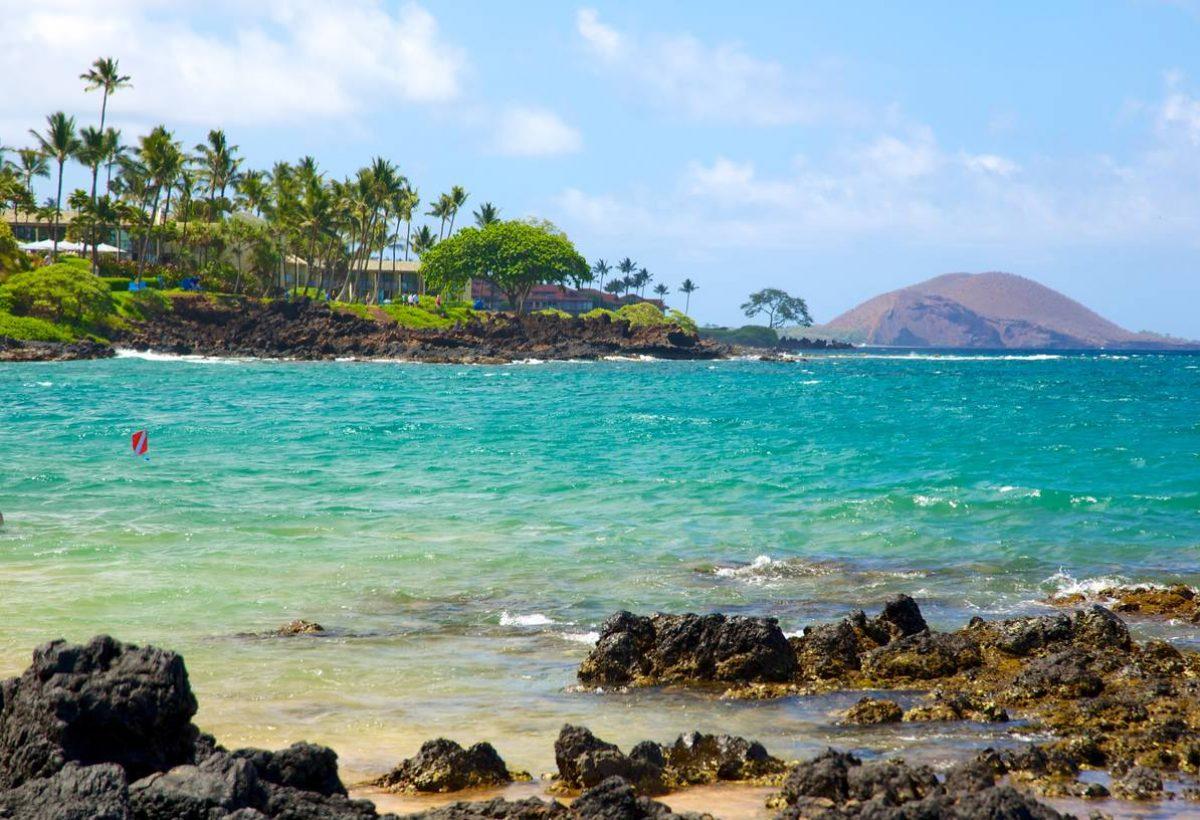 4 Kihei, Hawaï