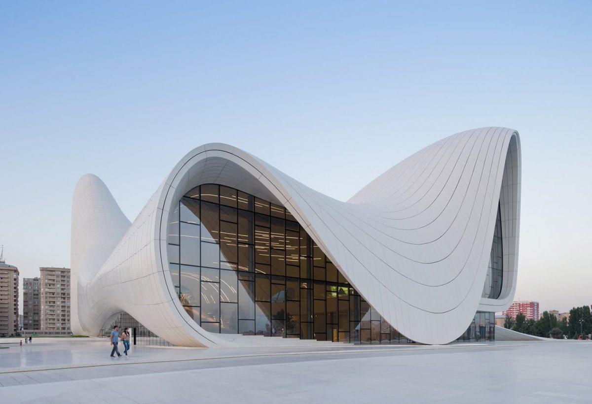 5 Baku, Azerbaïdjan