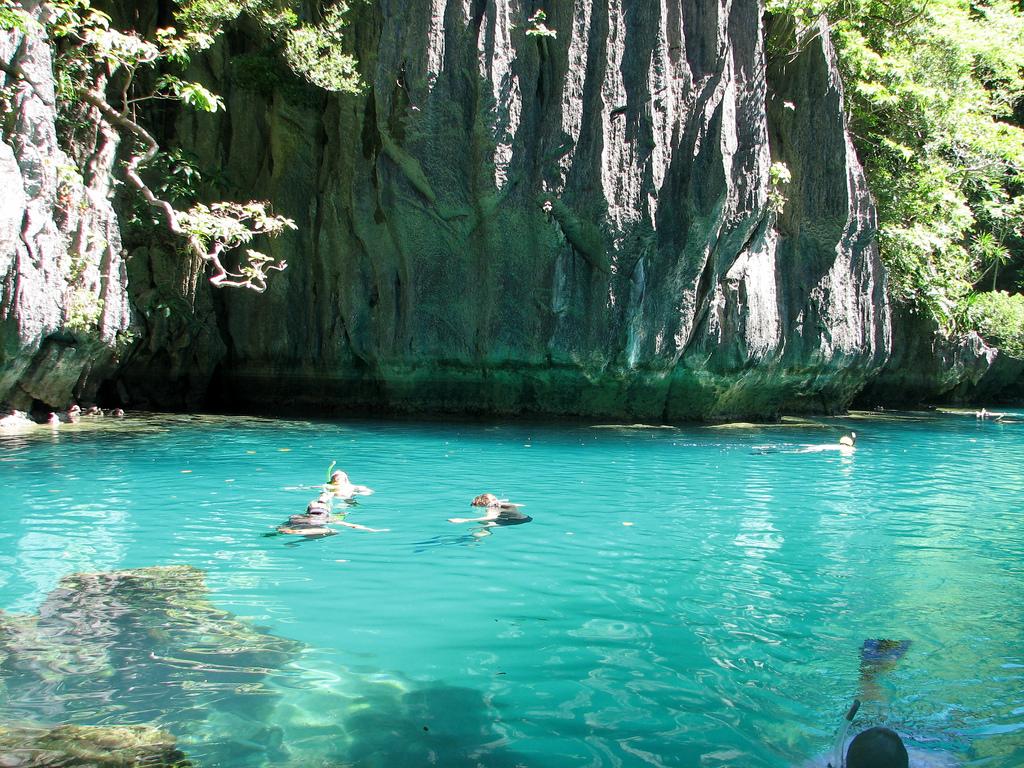6 El Nido, Philippines