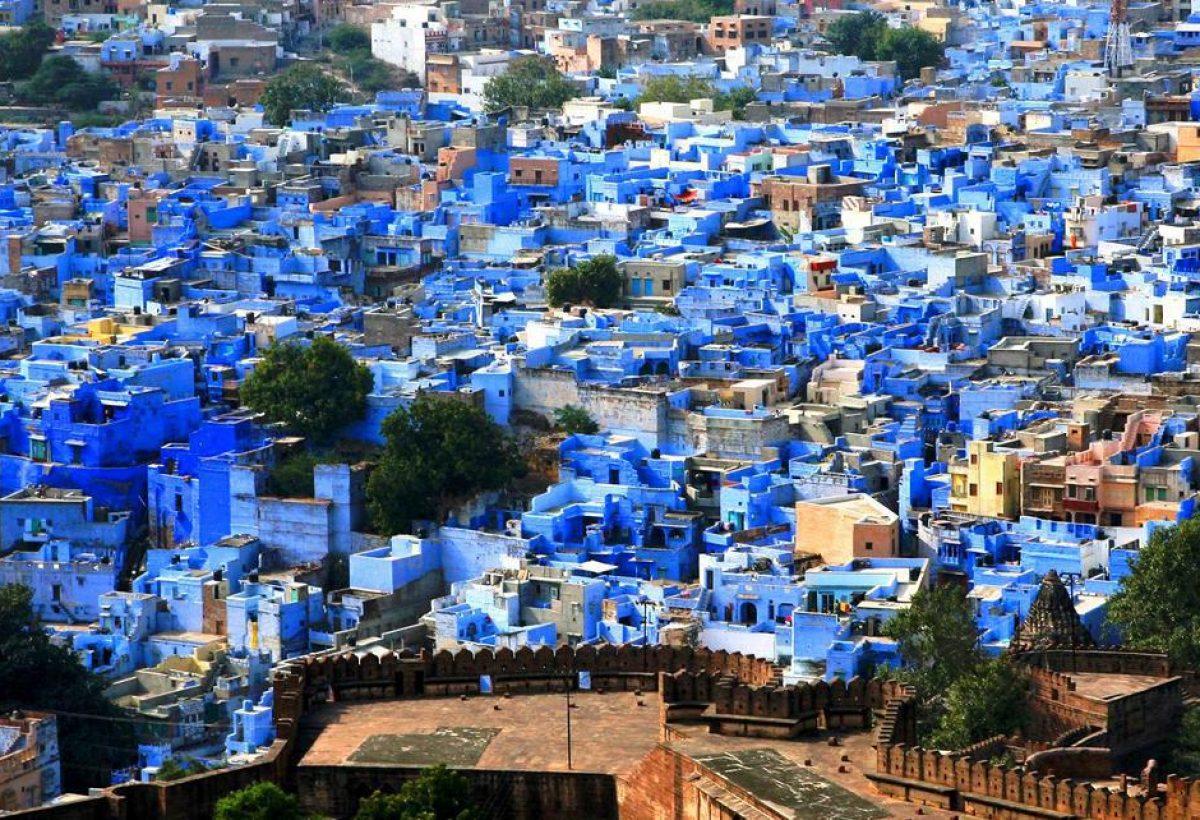 9 Jodhpur, Inde