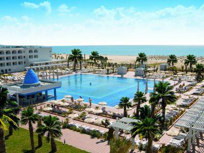hotel europa park réservation